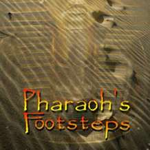Pharaohs-footsteps