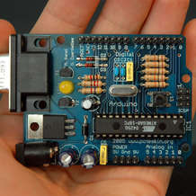 Introduction-to-arduino-by-garry-bulmer-1369239722