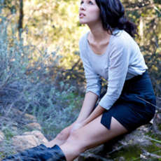 Kina-grannis