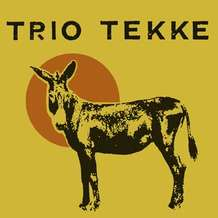 Trio-tekke