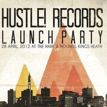 Hustle-records-launch-party