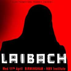 Laibach
