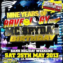 Raveology-and-spydas-9th-birthday-1362224782