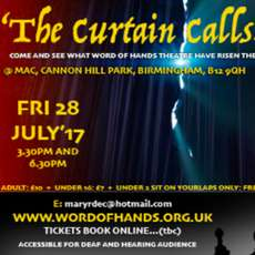 The Curtain Calls 1493063921