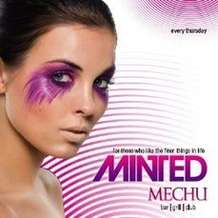 Minted-mechu