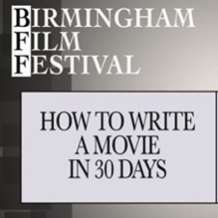Birmingham-film-festival-how-to-write-a-movie-in-30-days-1572371785