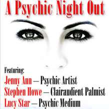 Psychic-night