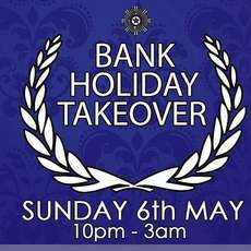 The-bank-holiday-takeover
