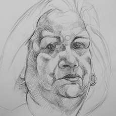 Portrait-drawing-from-life-1495884904