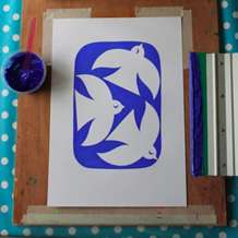 Screenprint-with-hand-cut-stencils-1572809861
