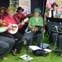 Moseley-village-band