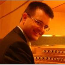 Thursday-live-organ-recital