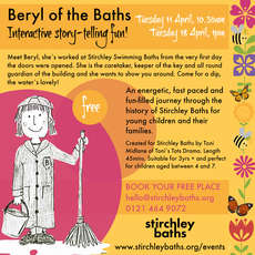 Beryl-of-the-baths-interactive-storytelling-at-stirchley-baths-1491212467