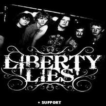 Liberty-lies