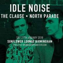 Idle-noise-the-clause-north-parade-1513970260