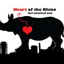 Heart-of-the-rhino