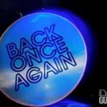 Back-once-again