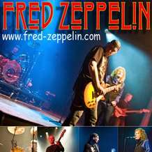 Fred-zeppelin
