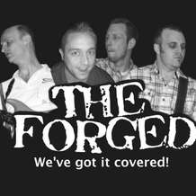 The-forged