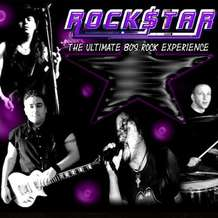 Rock-tar
