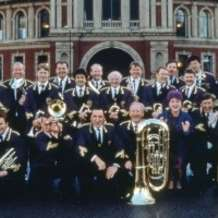 Grimethorpe-colliery-band