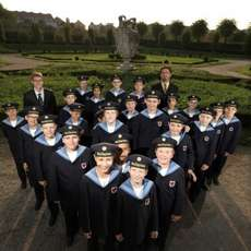 The-vienna-boys-choir