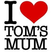 I-love-tom-s-mum-launch-night